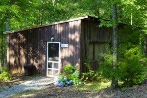 Cabin Beke