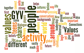 universal core values