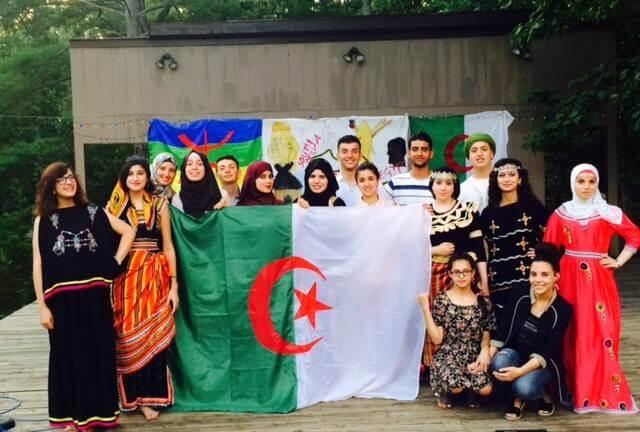 Algerian Focus Night