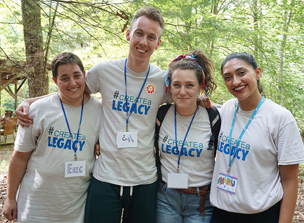 Maine Arts Camp Has Discounted Openings >> Global Youth Village International Summer Camp Summer Program